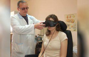 Д-р Георги Ангов: Болестите на вестибуларния апарат са лечими