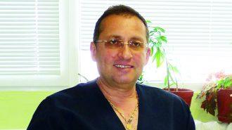 Д-р Николай Миринчев: Премахваме камъни в бъбреците безкръвно и без болка
