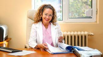 Проф. д-р Жанет Грудева: Ракът на кръвта не е смъртна присъда