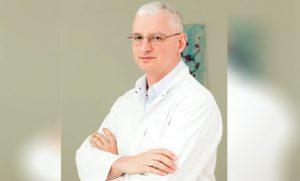 Доц. д-р Марин Генчев: 80% от пациентите с дискова херния се оправят без операция за 8 седмици