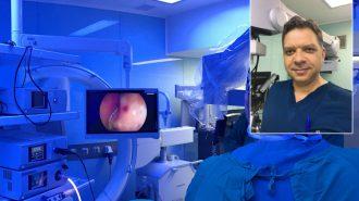 Д-р Асен Хаджиянев, дм: Затлъстяването може да е от аденом на хипофизата