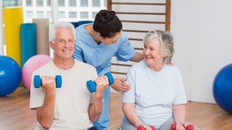 Имам ли право на рехабилитация през втората година след изкаран инсулт?