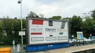 Затлъстяването причинява повече случаи на някои видове рак от тютюнопушенето