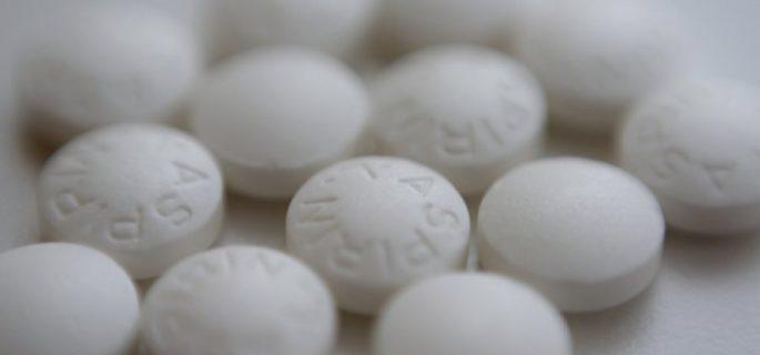 US учени препоръчват да не се пие аспирин като превенция срещу инфаркт