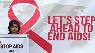 ООН: Намаляват смъртните случаи от ХИВ/СПИН