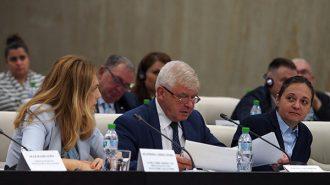МЗ и съсловните организации ще договарят дейностите в основния пакет
