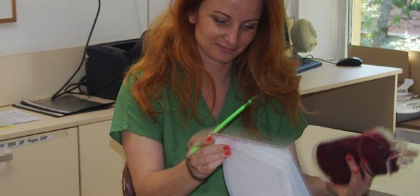Нина Алиоски