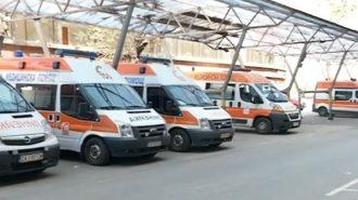 7837 пациенти са транспортирани от Спешна помощ-Русе през 2018 г.