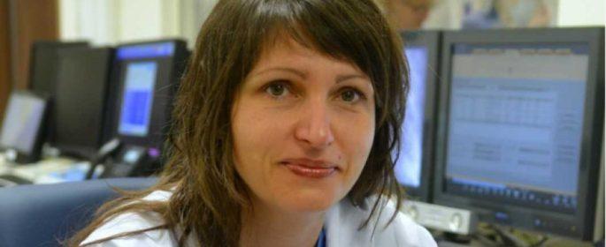 Д-р Ивета Ташева: