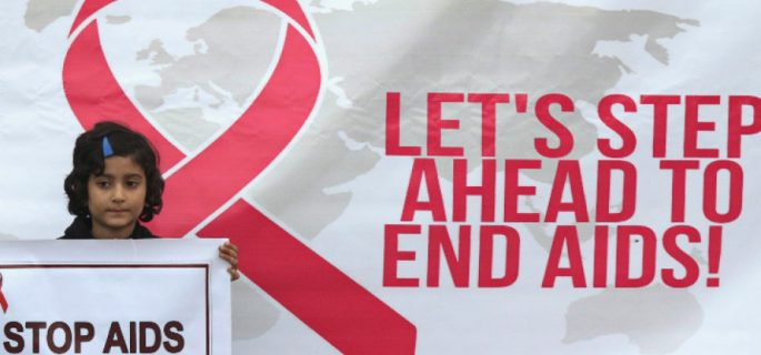 ХИВ е сред основните причини за смъртност сред младите руснаци
