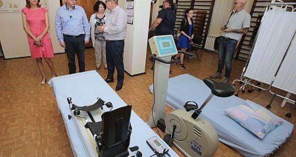 1,3 млн. лв. е инвестирала Столична община в 12 ДКЦ