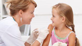 Предлагат промени в Имунизационния календар