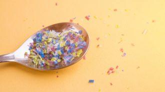 Защо свързват микропластмасата с рака