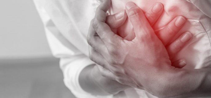 Учените установиха ранна причина за инфаркт