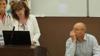 Веска Събева: Връзката между лекар и пациент е напълно разрушена в България