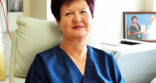 Акад. Ивона Даскалова