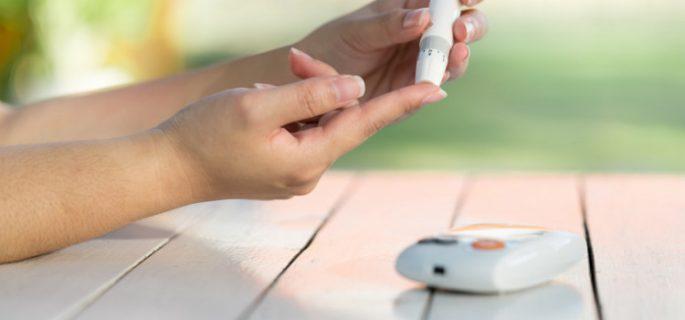 6 неочевидни симптоми на диабет