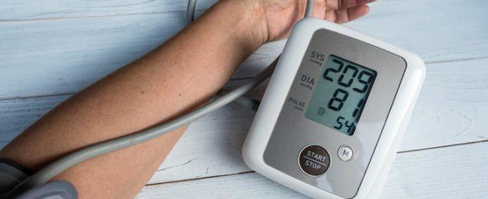 Хроничната хипертония води до ниска честота на пулса