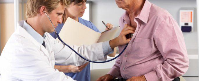 Какви профилактични прегледи се позволяват на пациенти над 50 г.?