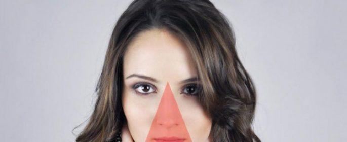 Триъгълникът на смъртта. Защо не можете да го докоснете с ръце?