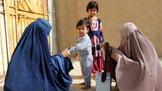 СЗО: Два от трите вируса на полиомиелита са окончателно изкоренени