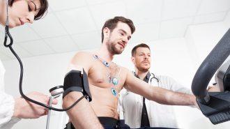 Нивото на холестерола определя риска от сърдечносъдови инциденти