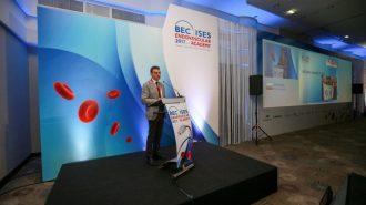 Проф. Иво Петров събра в София 500 лекари от 20 страни