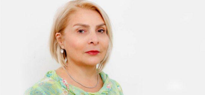 Д-р Гергана Коларова
