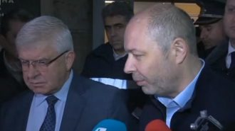 """Кислородна система избухна в """"Пирогов"""", има две жертви"""