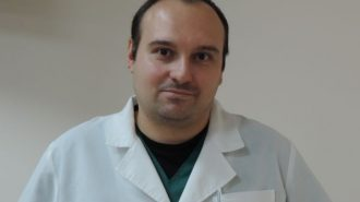 Д-р Илия Цеков