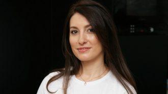 Д-р Полина Лъжанска