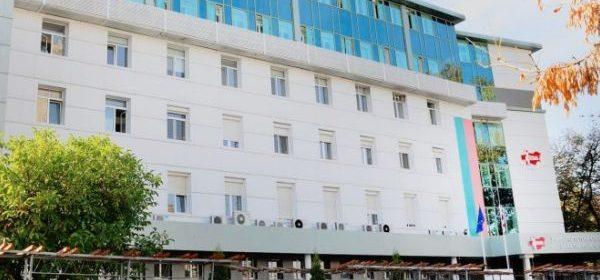 Откриват обновена Клиника по медицинска онкология в УСБАЛО