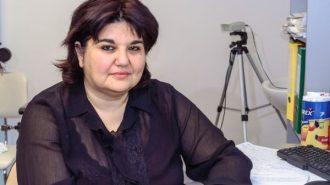 Д-р Гергана Форева