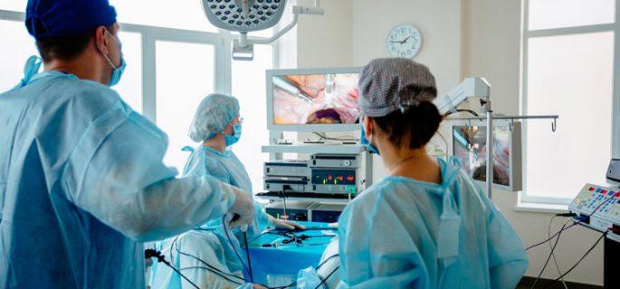 Покрива ли се от НЗОК лапароскопската операция на простатата?