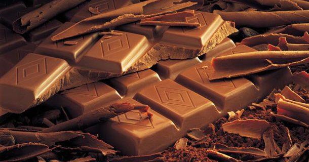 Шоколадът стабилизира кръвното налягане