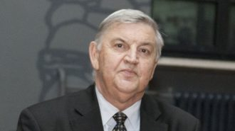 Академик Дамян Дамянов