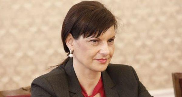 Д-р Дариткова