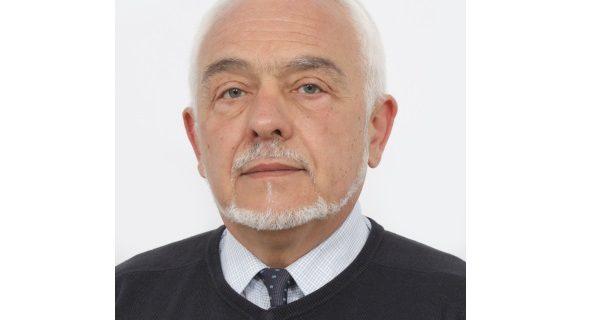 Председателят на НСЧБ Красимир Грудев