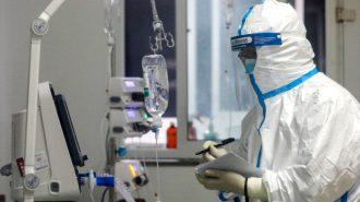 Северна Македония и Гърция потвърдиха за първи случай на коронавирус