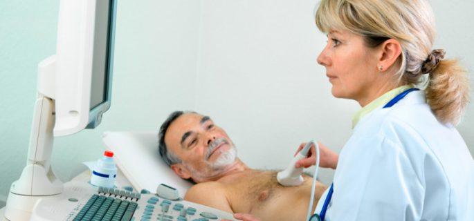 Хипертрофията на сърцето често върви заедно с високо кръвно