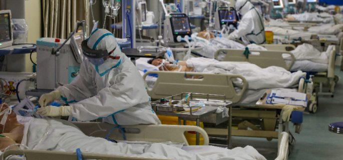 СЗО: Инкубационният период на пневмонията от Covid-19 е средно 5-6 дни