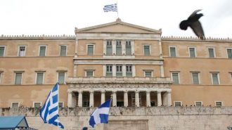 В Гърция свалят данъците върху лекарства и терапии за тежко болни