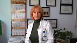 Доц. д-р Любина Веселинова