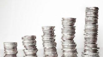 НСИ: 1393 лв. е средната заплата в здравеопазването през декември 2019 г.
