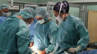 Проследяването на трансплантираните пациенти е силно затруднено